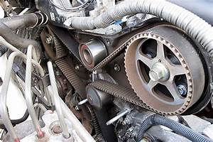 Why You Should Care About The Timing Belt