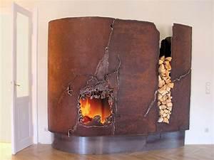 Skulpturen Aus Rostigem Stahl : feuer skulpturen direkt vom metall k nstler kaufen gahr ~ Sanjose-hotels-ca.com Haus und Dekorationen