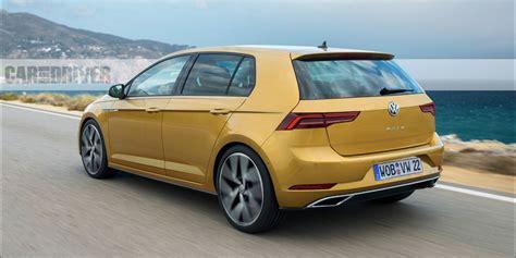 Volkswagen Golf R 2020 by Volkswagen Golf 2020 Cazada La Octava Generaci 243 N Car