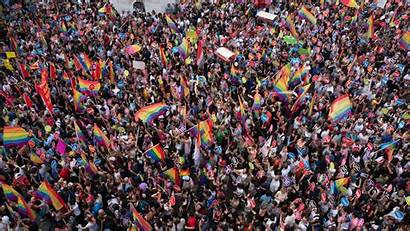 Gay Population Gallup Poll Americans Vastly