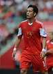 Maya Yoshida in Southampton v Real Sociedad - Pre Season Friendly - Zimbio