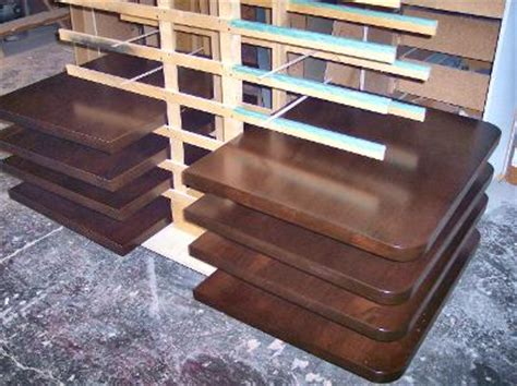 wood table tops and restaurant furniture