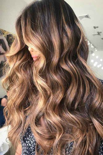 Types Of Hair Colors by 48 Light Brown Hair Color Ideas Lovehairstyles