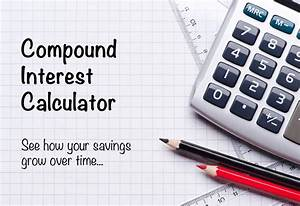 Simple Interest Car Loan Calculator Compound Interest Calculator Daily Monthly Yearly