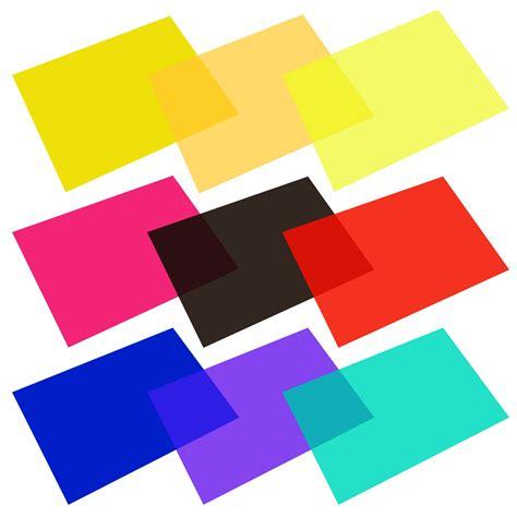 stck gel filter transparent farbe film amazon de kamera