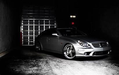 Mercedes Wallpapers Cls Spec Cars Benz 5ive