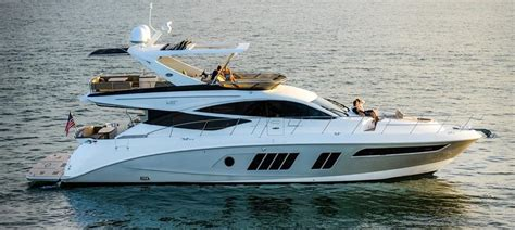 Boat Brands Like Sea Ray by Guide To Buying A Used Sea Ray Sys Yacht Sales
