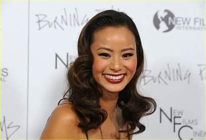 Jamie Chung Upon Once Palms Burning Actress
