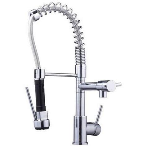 douchette pour robinet cuisine fiches plomberie travaux normes maison