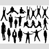 youth-silhouette-brush