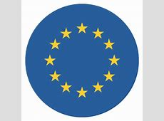 Flag Of European Union Emoji for Facebook, Email & SMS