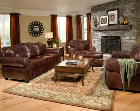 living room paint colors  brown furniture doherty