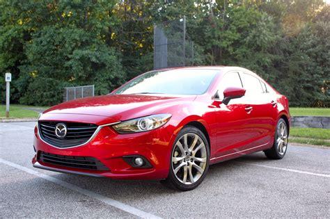 U.s. Launch Of Diesel-powered Mazda6 Delayed