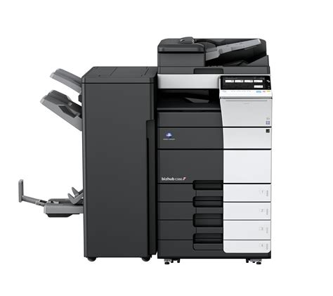 small log home interiors konica minolta bizhub c558 colour printer copier