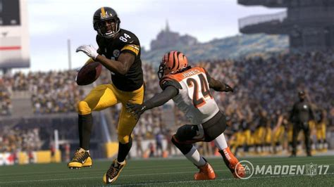 Buy Madden Nfl 17 Ps4  Compare Prices