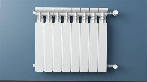 radiateur electrique mural economique calefacci 243 n con radiadores sistemas bitubo y monotubo ciencia cemento
