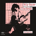 Billy Squier - The Stroke (1981, Vinyl) | Discogs