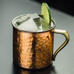 Moscow Mule Gin : moscow mule recipe ~ Orissabook.com Haus und Dekorationen