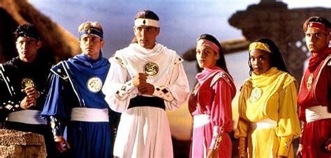 Podstalgic - Mighty Morphin Power Rangers: The Movie ...
