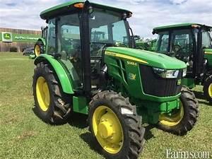 2019 John Deere 5065e For Sale