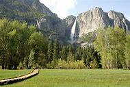 Yosemite National Park Trails
