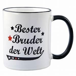 Bester Schließzylinder Der Welt : tasse bester bruder der welt geschenk bestellen kaufen ~ Buech-reservation.com Haus und Dekorationen