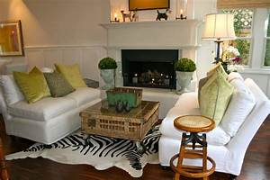 coastal cottage decorating ideas living room beach style With white industrial coffee table
