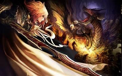 Fairy Tail Dragon Slayer Wallpapers Slayers Anime
