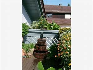 gestaltungsideen fur balkon und dachterrasse mein With französischer balkon mit eisenskulpturen für den garten