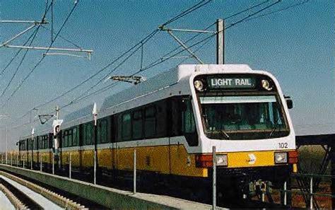dallas light rail dallas light rail fuels anti sprawl boom in suburbs