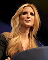 Ann Coulter Once Again Forgets to Mention the Jews ...