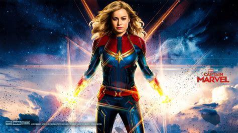 Free download Captain Marvel Movie Wallpaper 2019 Movie ...