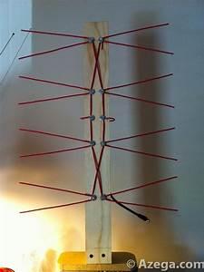 diy hdtv tv antenna bowtie azega With diy tv antenna