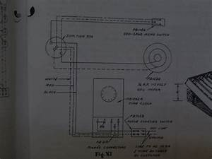 Jamesway 252 Wiring Diagram