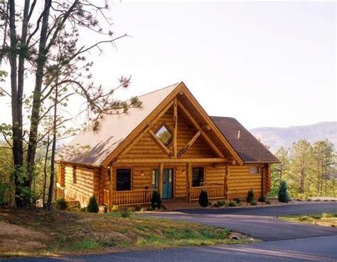 awesome log cabin kits idaho  home plans design