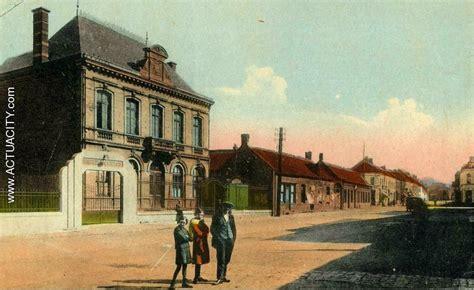 cartes postales anciennes de noeux les mines 62290 actuacity