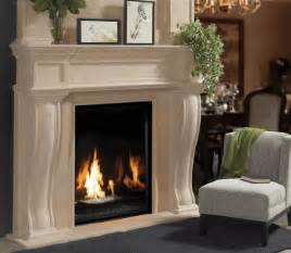 Natural Gas Fireplace Inserts
