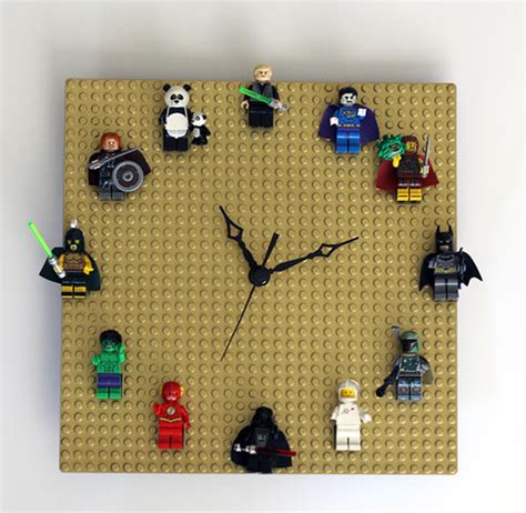idees ingenieuses pour recycler des lego page  sur
