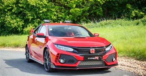 Honda Civic Type R Pickup Truck (165MPH and 0-62mph in ...
