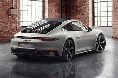 911 Porsche 992 Exclusive Edition Safari Cabriolet