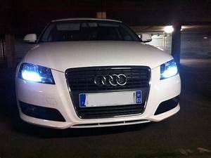 Audi Cergy : leds pour feux diurne esth tique ext rieure forum audi a3 8p 8v ~ Gottalentnigeria.com Avis de Voitures