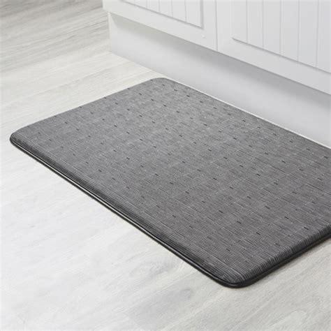 ksp anti fatigue textaline floor mat grey kitchen