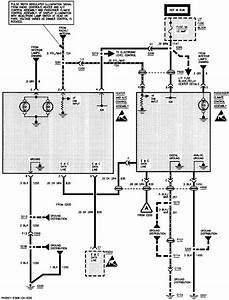 Need To Have A Copy Of Wiring Diagram For 1994 Buick Park