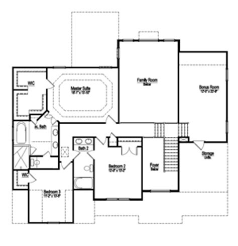 master bedroom floor plans two master suite homes floor plans with two master