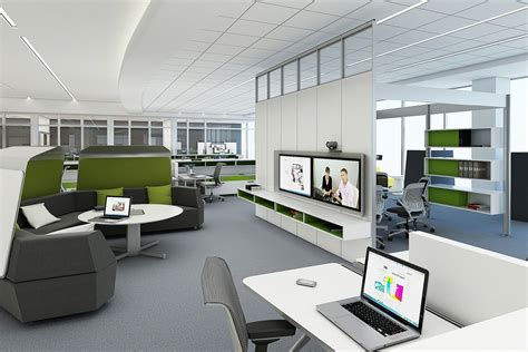 Simple Office Layout Fixes To Strengthen Office