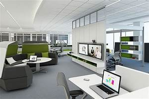 Simple Office Layout Fixes To Strengthen Office ...