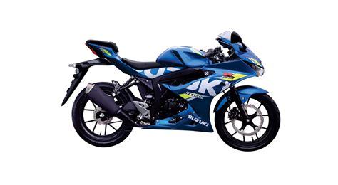 Suzuki Gsx R150 by Gsx R150