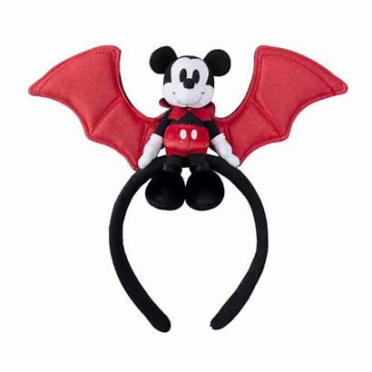 Halloween Merchandise Disneyland Tokyo Headband Tdrexplorer 1800