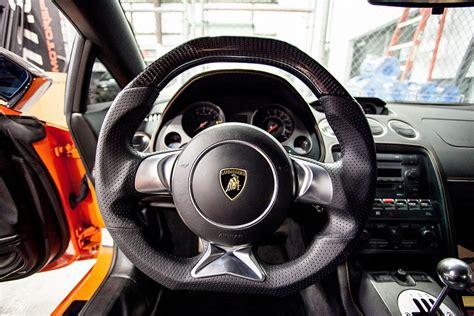 Dctms Lamborghini Gallardo Steering Wheel Projects