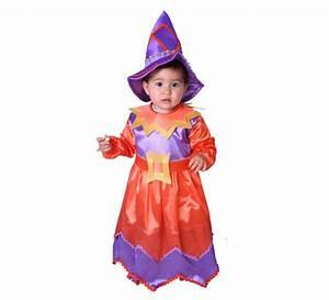 Deguisement Halloween Bebe : d guisement petite sorci re pour b b de 18 mois halloween ~ Melissatoandfro.com Idées de Décoration